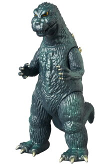 GODZILLA 1964 (MOTHGODZI) by MARMIT【Planned to be shipped at the end of November 2014】
