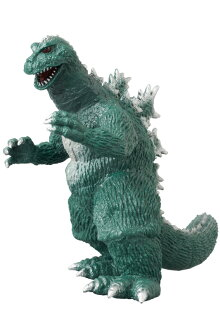 GODZILLA 1962 (KINGODZI) by CCP【Planned to be shipped in late December 2014】