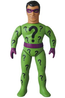 Riddler【Planned to be shipped in late December 2014】