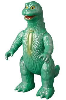 GODZILLA 1964 by M1GO【Planned to be shipped in late March 2015】