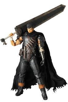 RAHガッツ黒い剣士Ver.【2015年11月発売予定】