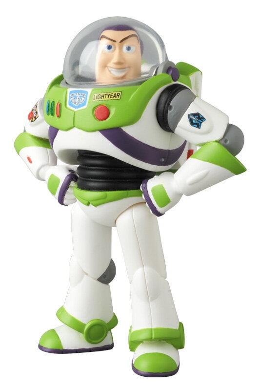 UDF Disney シリーズ4 バズ・ライトイヤー Ver.2.0