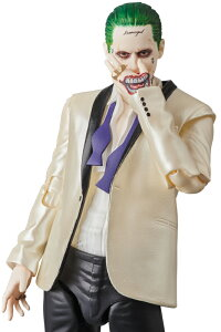 MAFEX THE JOKER(SUITS Ver.)