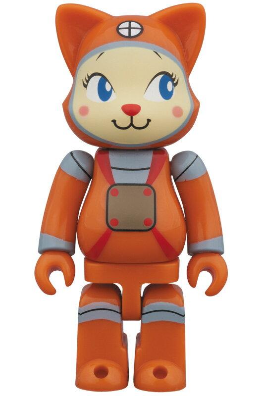NY@BRICK Space Cat