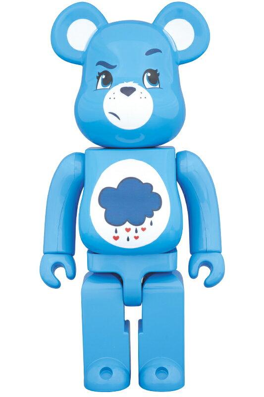 BE@RBRICK Grumpy Bear(TM)400%