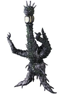 History Monster Triffid(Ver.2)《Planned to be shipped in late April 2017》