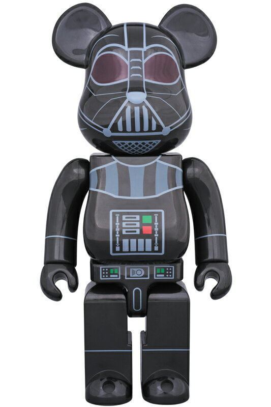 BE@RBRICK DARTH VADER(TM) Rogue One Ver. 400%