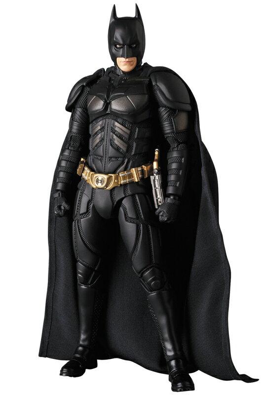 MAFEX BATMAN Ver.3.0《2018年3月発売予定》