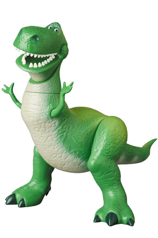 UDF Pixar シリーズ2 レックス