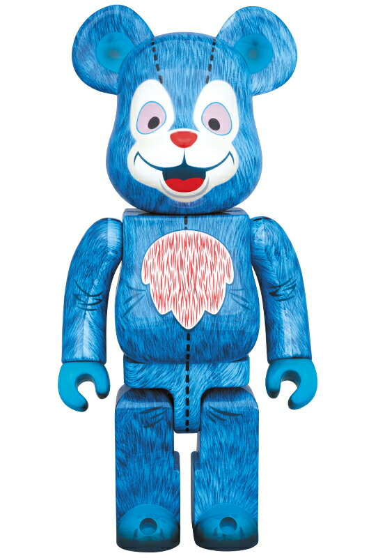 BE@RBRICK IT BEAR 400%
