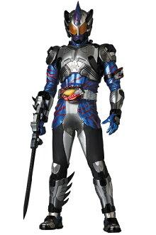RAHGENESIS仮面ライダーアマゾンネオ《2018年5月発売予定》