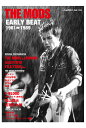"""Amplifier Book Vol.2 """"THE MODS EARLY BEAT 1981-1989"""" 特装版"""