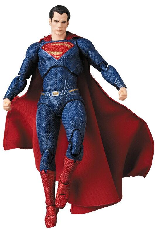 MAFEX SUPERMAN《2018年3月発売予定》