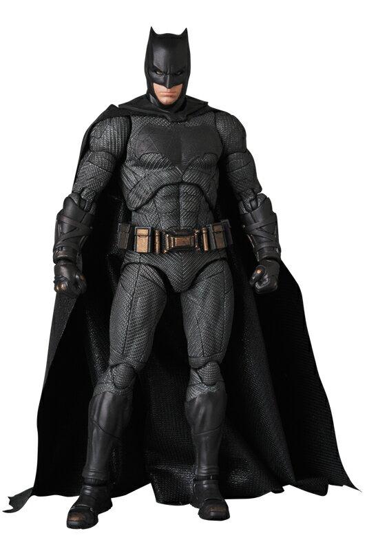 MAFEX BATMAN (『JUSTICE LEAGUE』版)
