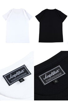 "Amplifier""REDWARRIORS""TEEdesignB《2017年10月発売予定》"