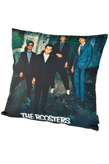 "VINYL""THEROOSTERS""CUSHIONTHEROOSTERS《2017年12月発売予定》"