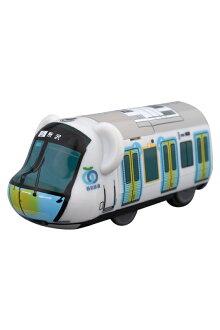 BE@RBRICKTRAIN西武鉄道40000系