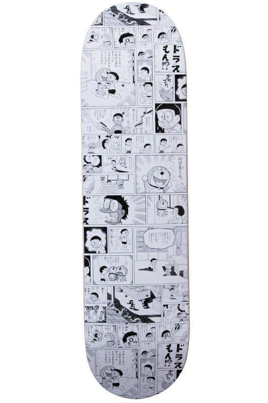 MLE FABRICK ドラえもんシリーズ SKATE BOARD《2018年6月発売・発送予定》