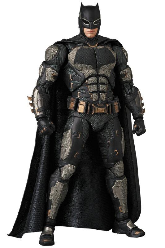 MAFEX BATMAN TACTICAL SUIT Ver.《2018年7月発売予定》