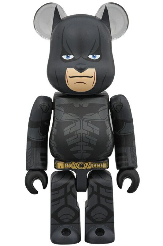 BE@RBRICK BATMAN (THE DARK KNIGHT Ver.) 100%