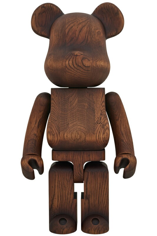 BE@RBRICK カリモク Antique Furniture Model 1000%《2018年3月下旬発送予定》