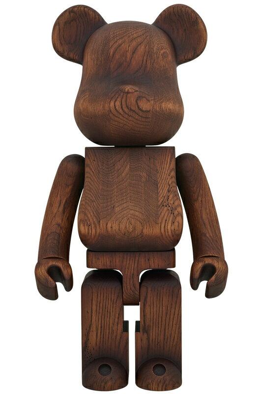 BE@RBRICK カリモク Antique Furniture Model 1000%《2018年7月下旬発送予定》