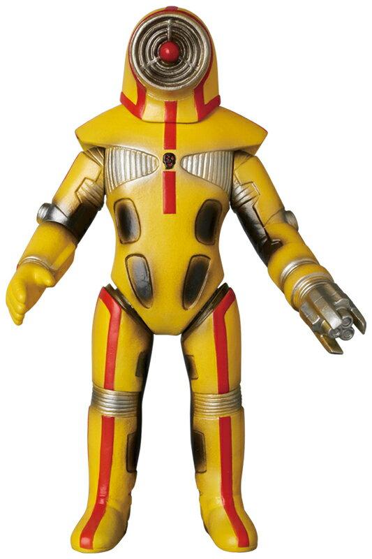 ナナツマン (ロボット刑事より)《2018年3月下旬発送予定》