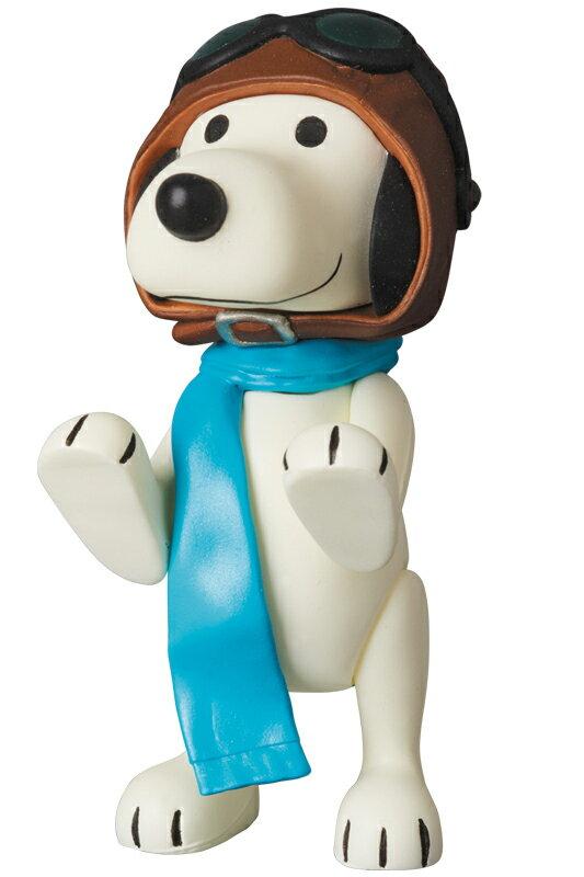 UDF PEANUTS VINTAGE Ver. Snoopy《2018年3月発売予定》