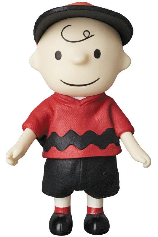 UDF PEANUTS VINTAGE Ver. Charlie Brown《2018年3月発売予定》