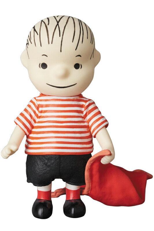 UDF PEANUTS VINTAGE Ver. Linus