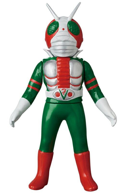 仮面ライダーV3 ミドルサイズ(ワンフェス開催記念モデル)《2018年6月下旬発送予定》