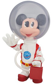 VCD MICKEY MOUSE ASTRONAUT Ver.