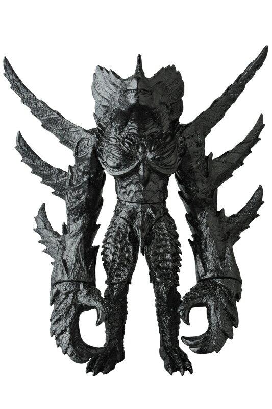 地獄の公爵アモン 未彩色版《2018年5月下旬発送予定》