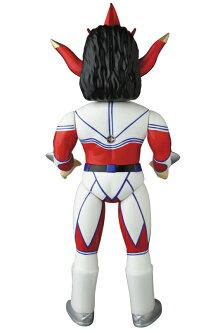 獣神サンダー・ライガー(赤×金版)《2018年6月下旬発送予定》