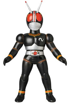 Kamen Rider BLACK(From Kamen Rider BLACK)《Planned to be shipped in late October 2018》