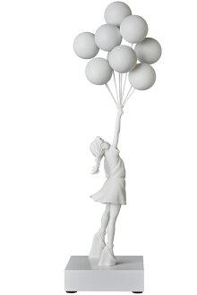 FlyingBalloonsGirl《2018年11月発売・発送予定》