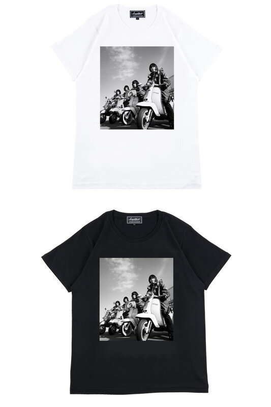"""Amplifier """"THE COLLECTORS"""" TEE design A"""