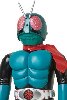 仮面ライダー旧1号ジャンボサイズ(ワンフェス開催記念モデル)《2019年6月下旬発送予定》