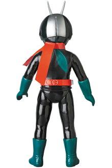 仮面ライダー旧2号(キングサイズ)《2019年8月下旬発送予定》