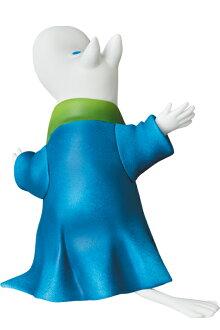 UDFMOOMINシリーズ6ガウンを着た冬のムーミン《2020年6月発売予定》