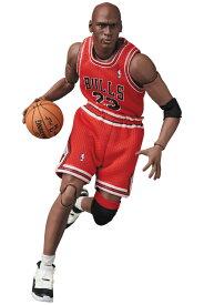 MAFEX Michael Jordan(Chicago Bulls)《2020年6月発売予定》