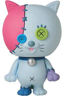 JAM踊り猫ボタン《2020年1月下旬発送予定》