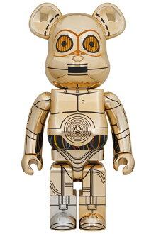 BE@RBRICKC-3PO(TM)1000%