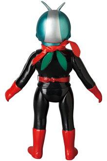 仮面ライダー新2号(2期カラー)(ミドルサイズ)《2021年5月下旬発送予定》