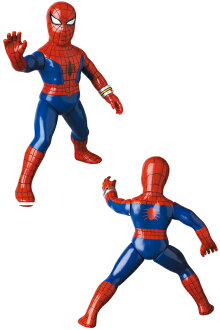 スパイダーマン(スパイダーストリングスポーズVer.)《2021年3月下旬発送予定》