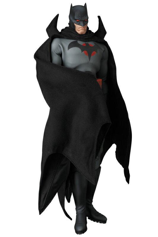 RAH BATMAN (FLASHPOINT Ver.)