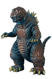 GMK GODZILLA by MARMIT【Planned to be shipped in late August 2015】