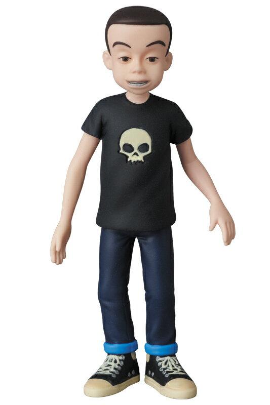 UDF Pixar シド