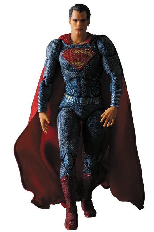 MAFEX SUPERMAN(TM)(BATMAN V SUPERMAN ver.)