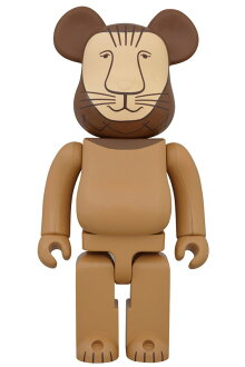 BE@RBRICK400%'LION'